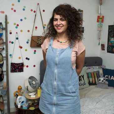 The art therapist bringing kawaii to London, meet Anila Babla